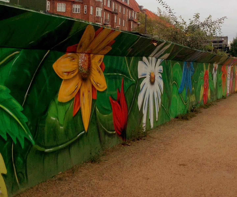 Visita a Copenhague para frioleros